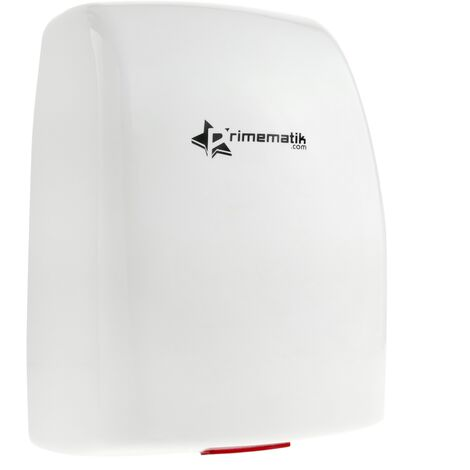 PrimeMatik - Sèche-mains électrique mural 1000W ultra-rapide