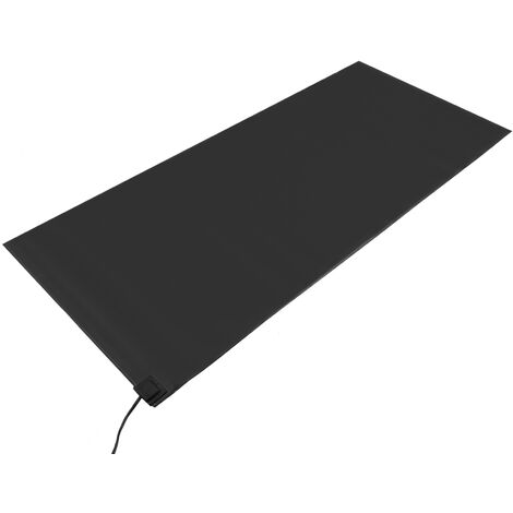 PrimeMatik - Seedling Heat Mat Thermal heating for plants seedbed reptile and hydroponic 1220x527mm 105W