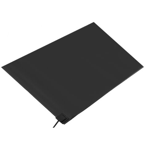 PrimeMatik - Seedling Heat Mat Thermal heating for plants seedbed reptile and hydroponic 527x508mm 45W