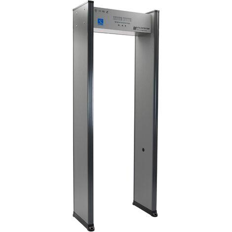 PrimeMatik - Spaziergang durch Metall Detektor Einzelne Zone
