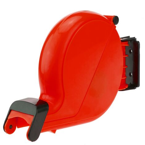 PrimeMatik - Ticket Dispenser Your Turn colour red