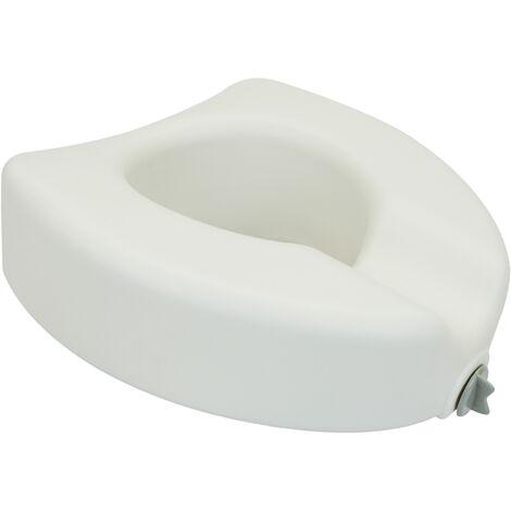 PrimeMatik - Toilettensitzerhöhung für WC