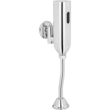 PrimeMatik - Válvula de descarga automática para inodoro WC con sensor de infrarrojos