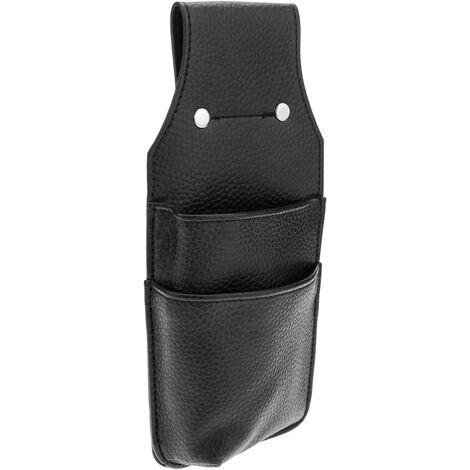 "main image of ""PrimeMatik - Waiter bag wallet for belt for PDA phone and smartphone"""