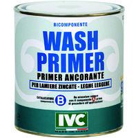 PRIMER ANCORANTE BICOMPONENTE HEX WASH PRIMER c/B LT. 0,750 GIALLO