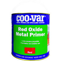 Primer Metal Red Oxide 2.5ltr