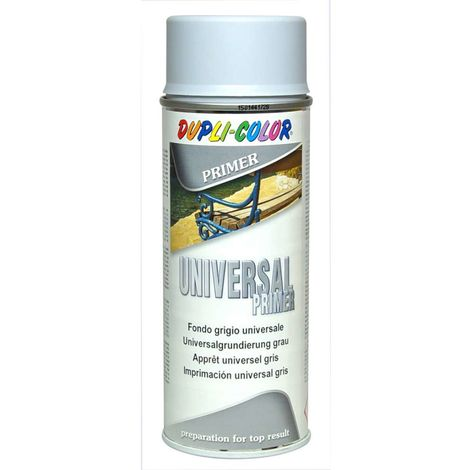 PRIMER UNIVERSALE FONDO ANTIRUGGINE 400 ML