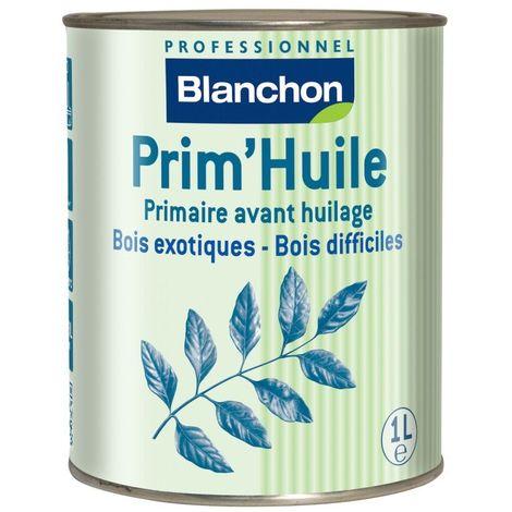 Prim'Huile Blanchon 1L