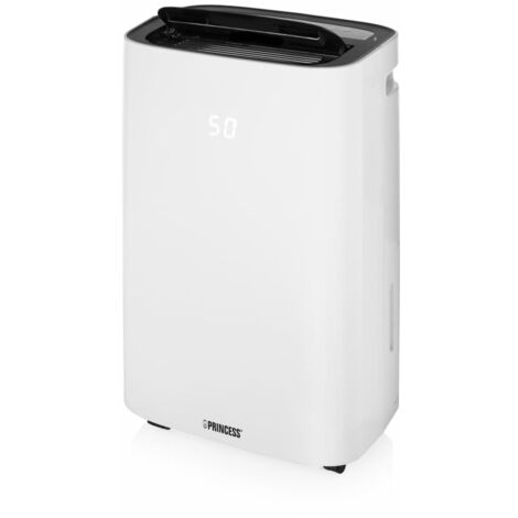 Princess Déshumidificateur Smart 580 W Noir