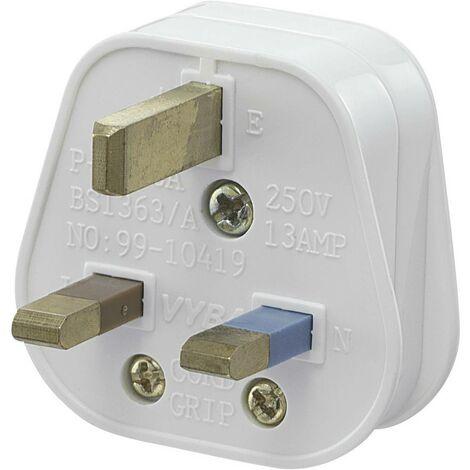 Prise de courant solaire Basetech PL338A PL338A