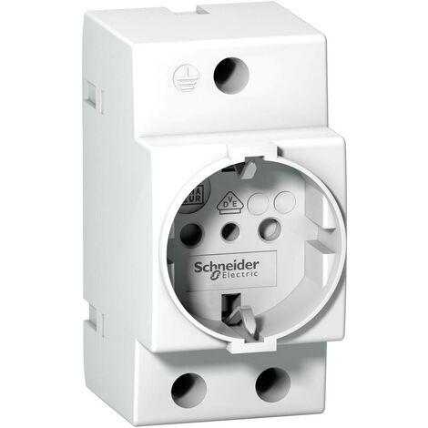 Prise électrique Schneider Electric A9A15303 A9A15303 16 A 250 V 1 pc(s)