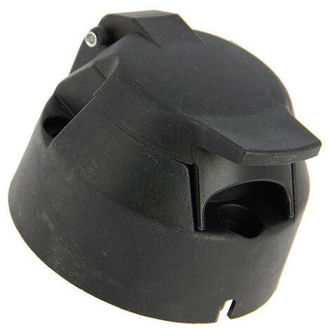 Prise Femelle plastique - attelage véhicule - 7 broches - XL Perform Tools