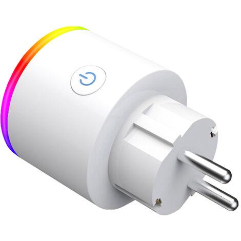 Prise Intelligente Wifi, 16A