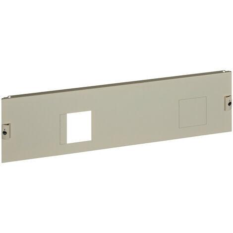 Prisma - Plastron pour NSX250 - horizontal - fixe - commande maneton - L850mm (03294)