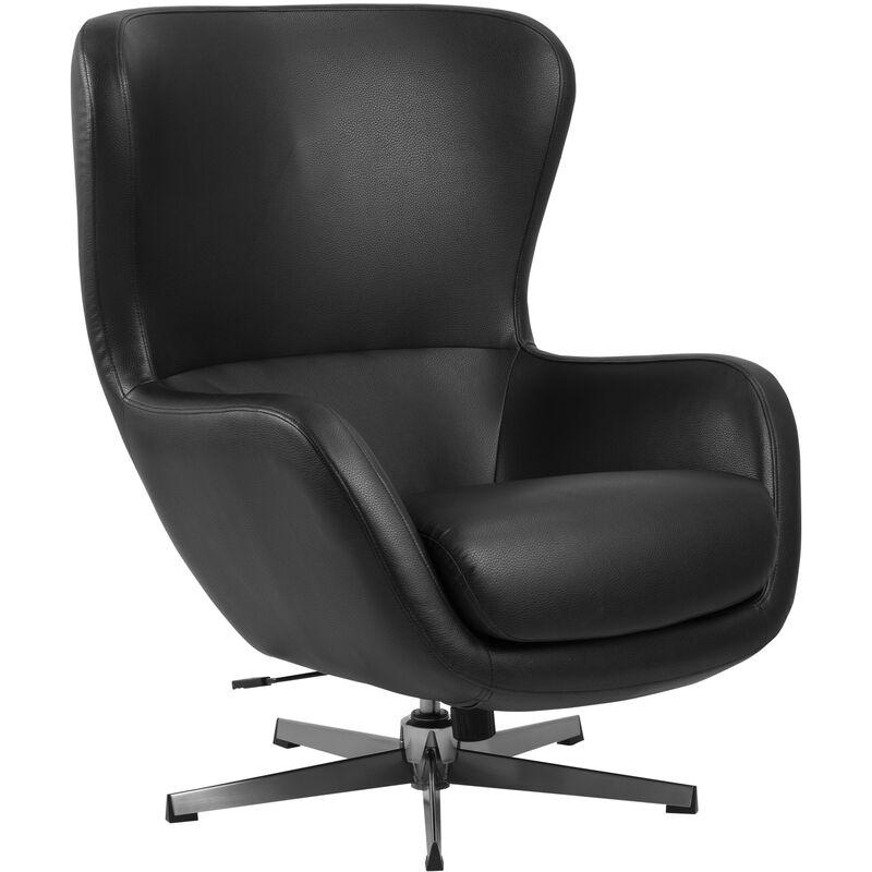 Prito Sessel schwarz. 11-0000087527 - PKLINE