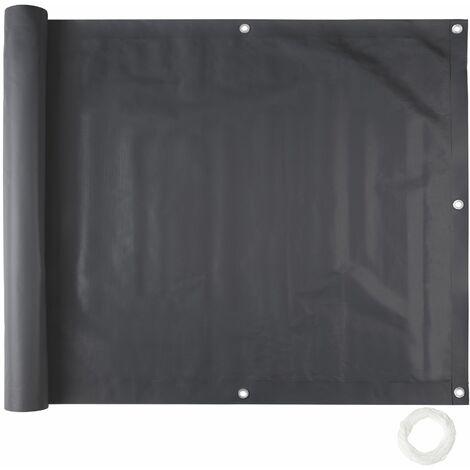 "main image of ""Privacy screen, version 1 - garden privacy screen, balcony privacy screen, outdoor privacy screen"""