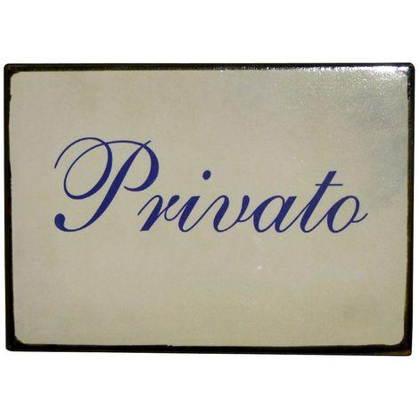"""Privater Magnet """"Vintager"""" Magnet"""