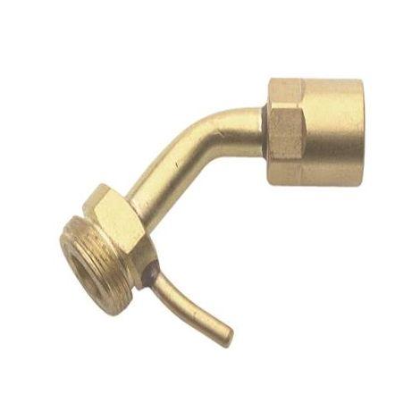 Pro 86/88 Brass Neck Tube