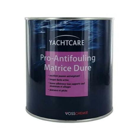 pro-antifouling paint Yachtcare blue sky 750ml