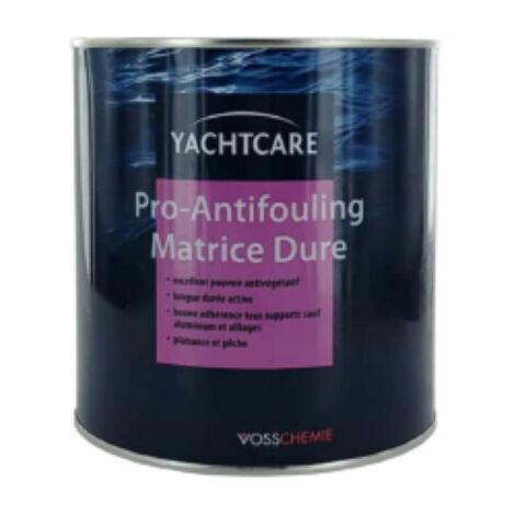 pro-antifouling paint Yachtcare red 2.5L