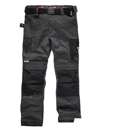 Pro Flex Trouser Graphite - 30S