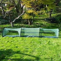 Pro Gro' Garden Net Tunnel Cloche (Various Sizes Available)