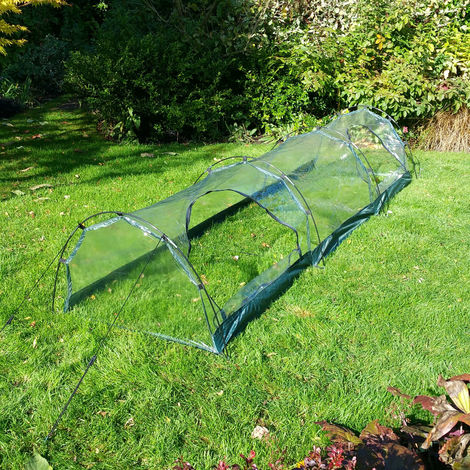 Pro Gro' Poly Tunnel, Greenhouse & Tomato Cover (Various Sizes)