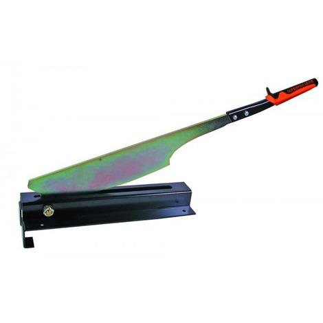PRO MAT-COUP 210 - Hebel-Eternit- und Schieferschere für Materialstärken bis 7 mm