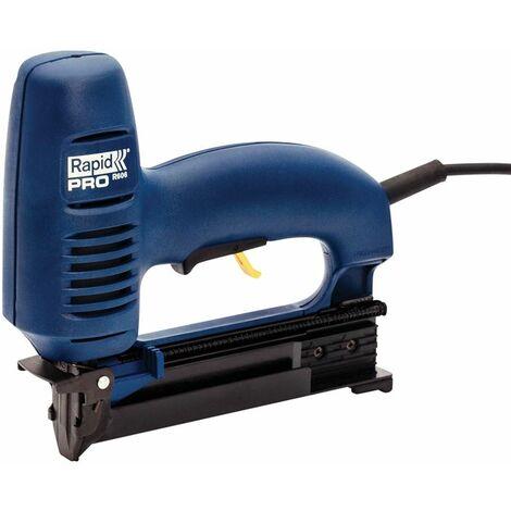 PRO R606 Electric Staple/Nail Gun RPDR606