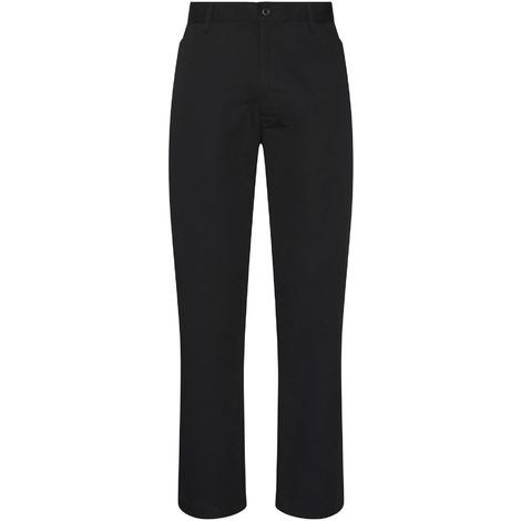 Pro RTX Mens Plain Workwear Trousers