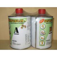 Prochima Sintafoam A + B resina da stampaggio per modellismo conf. da kg 1