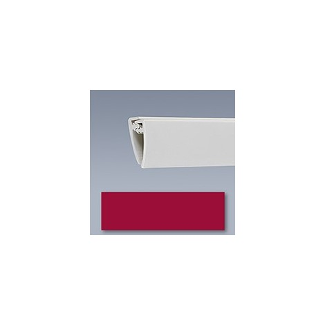 Proclad Capping Trim - Dark Cherry