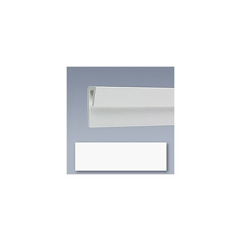 Proclad Capping Trim - Soft White