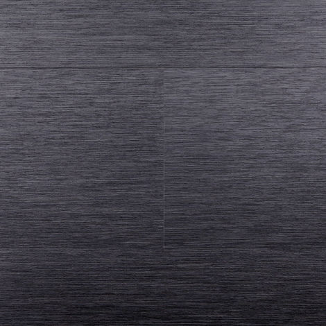 ProClick Linear Black Brushed Luxury Vinyl Flooring (10 Tiles Per Pack) 1.864m2