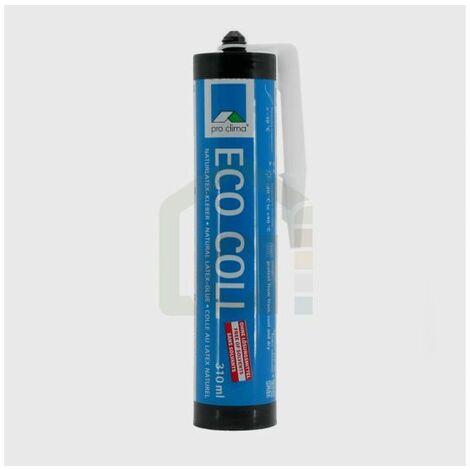 Proclima Eco Coll pour l'étanchéité des chevauchements Cartouche de 310 ml | cartouche(s) de 0 0 - Cartouche de 310 ml