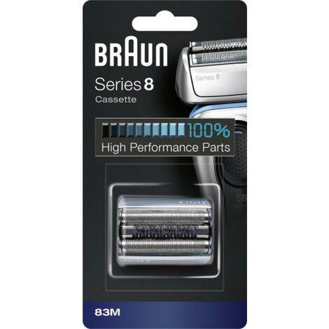Procter&Gamble Braun Scherkopfkassette Kombipack 83M matt