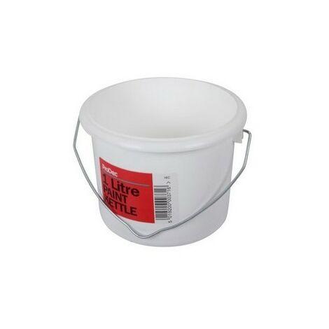 ProDec 1EC Plastic Paint Kettle 1 Litre