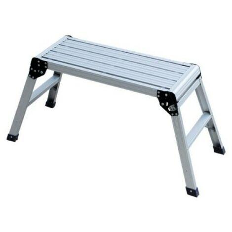 ProDec DWDK607 Aluminium Work Platform 700mm x 300mm