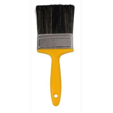 "ProDec PR4GY Flat Masonry Brush 4"""