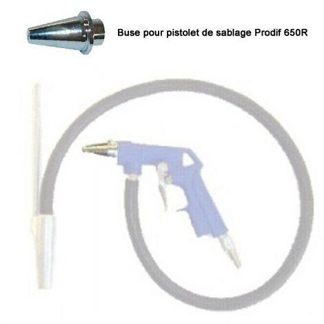 PRODIF Buse 5,8mm 6519R pour pistolet sablage 650r