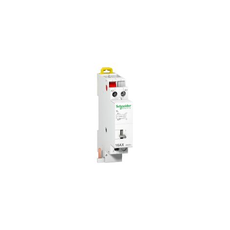 Prodis, TL télérupteur à raccordement rapide 16A 1P, 230VCA, - A9C15506