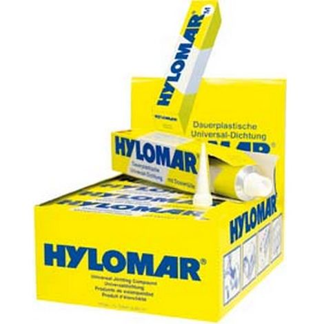 Producto de impermeabilidad Hylomar, Modelo : pasta de impermeabilidad universal 40ml