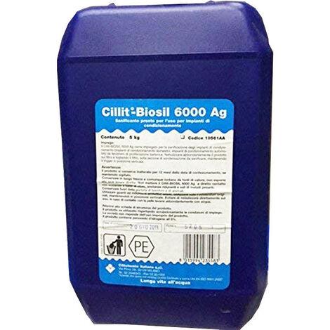 Productos de Desinfección y limpieza CILLIT-BIOSIL 6000 10561AA