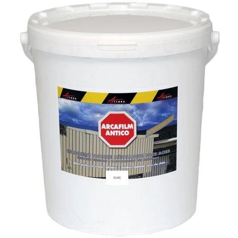 """main image of """"Etanchéité toiture métallique résistant à la corrosion - ARCAFILM ANTICO"""""""