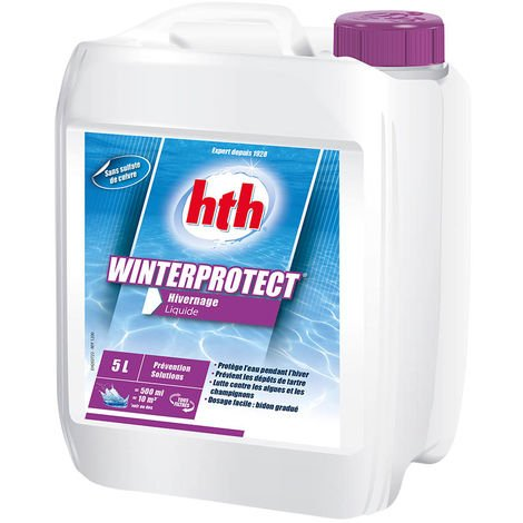 Produit d'hivernage Winterprotect 5 L