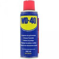 PRODUIT MULTIFONCTIONS L'ORIGINAL WD40 - plusieurs modèles disponibles