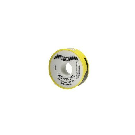Produkt für Dichtheit Olifan ptfe Gas-Dampf 12mm - GEB: 815200