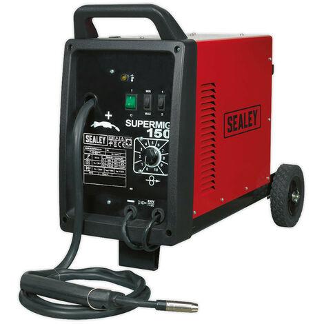 Professional MIG Welder 150Amp 230V