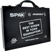 Professional Screw Case & Trade Pack