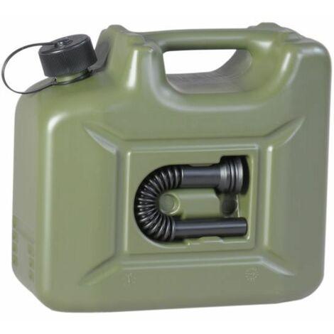 Profi Kraftstoffkanister aus Kunststoff - in verschiedenen Größen
